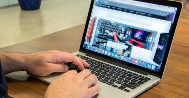 Best Laptop For 4k video editing