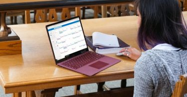 Best Laptop For middle school