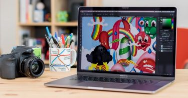 Best Laptop For graphic design students