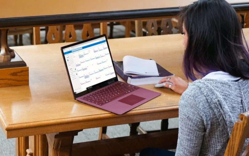 Best Laptop For online college students
