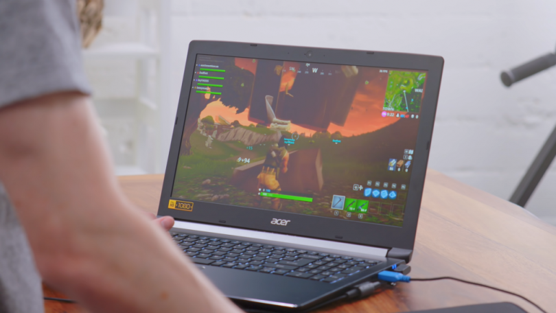 Best Laptop For picture editing