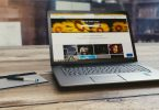 Best Laptop For watching movies and listening to music