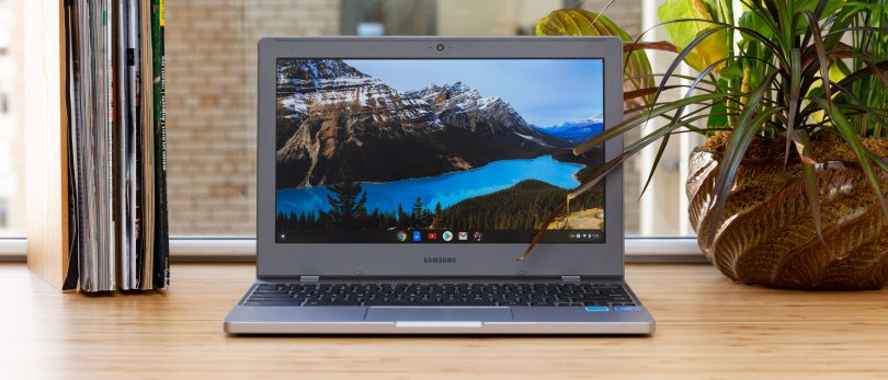 Best Chromebooks for age six