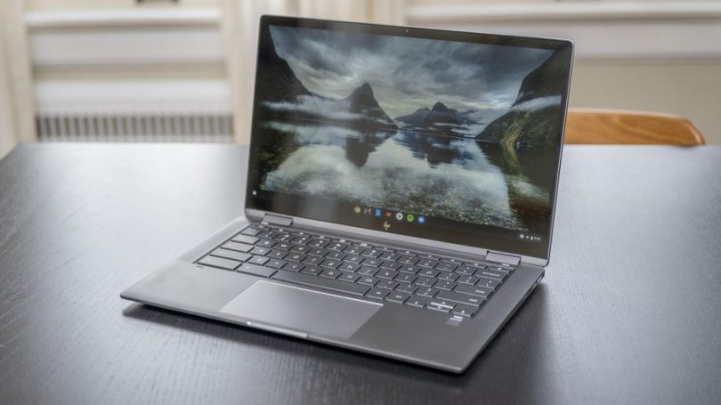 Best Chromebooks for video editing that's also a convertible