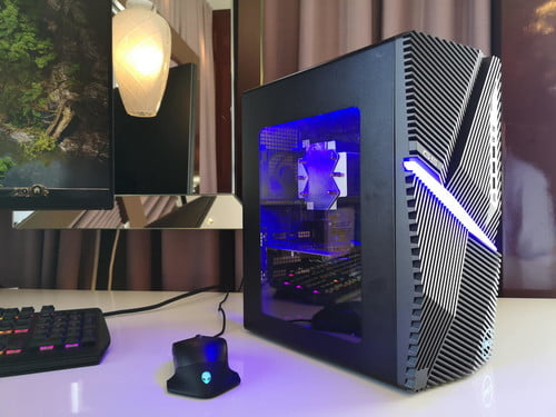 best pc for tv gaming