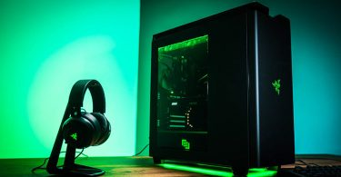 best pc for virtual reality