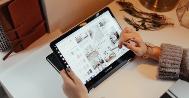 best tablets for apps and internet