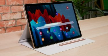 best tablets for elderly users